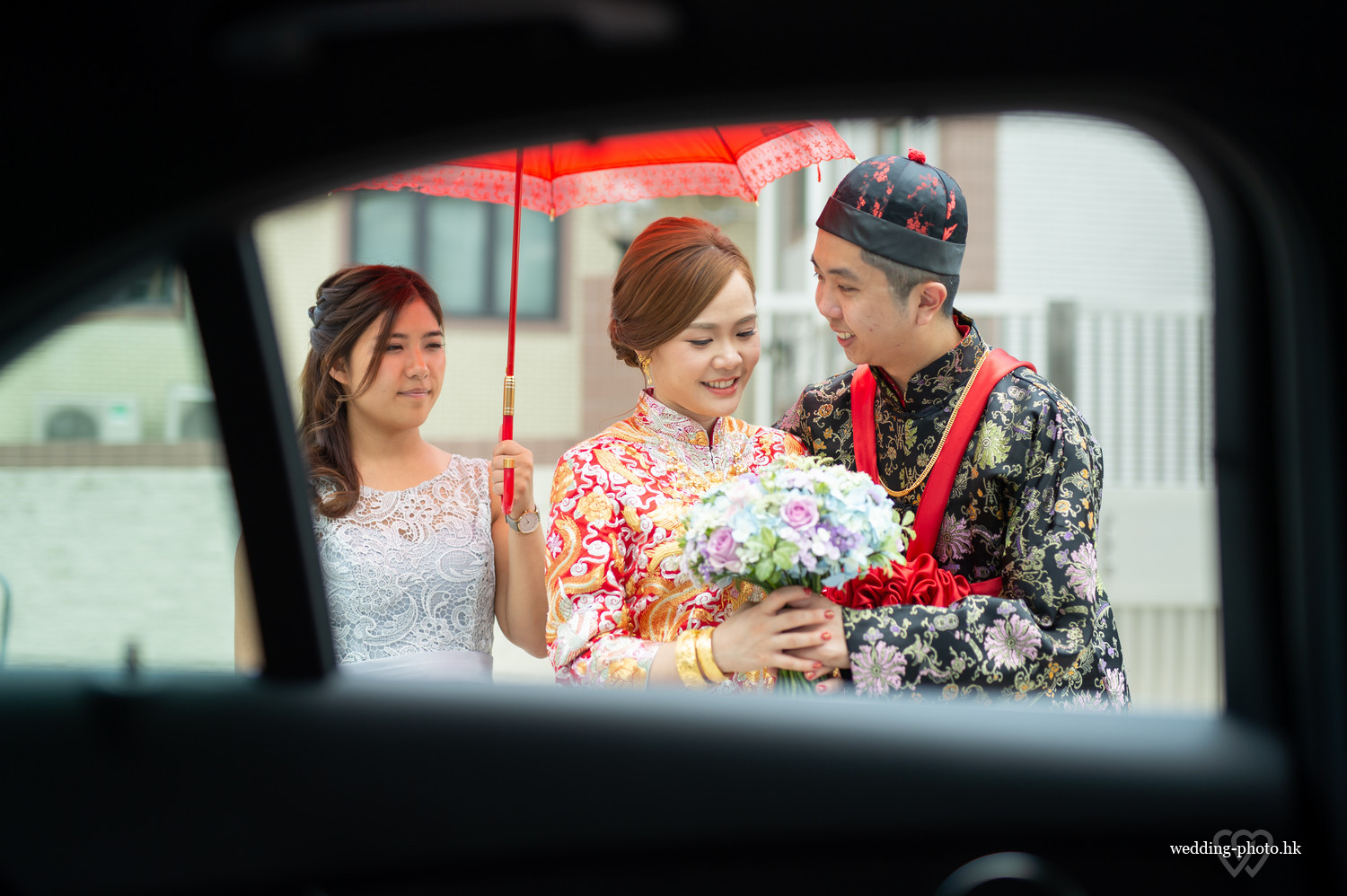 婚禮攝影 Wedding Photography