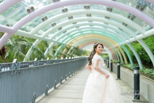 Wedding Photography 婚禮攝影