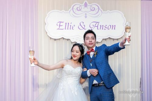 Wedding Photography 婚禮攝影